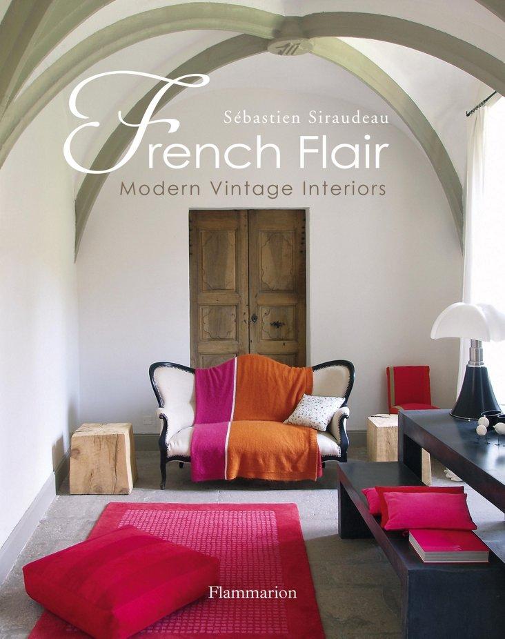 French Flair, Sebastien Siraudeau
