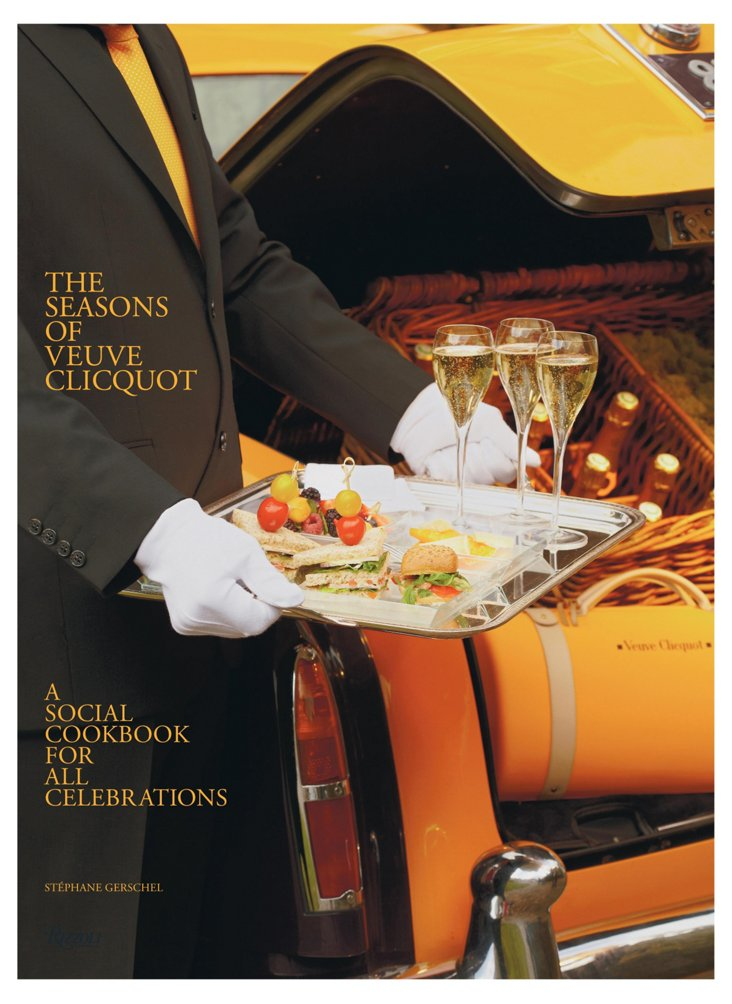 The Seasons of Veuve Clicquot