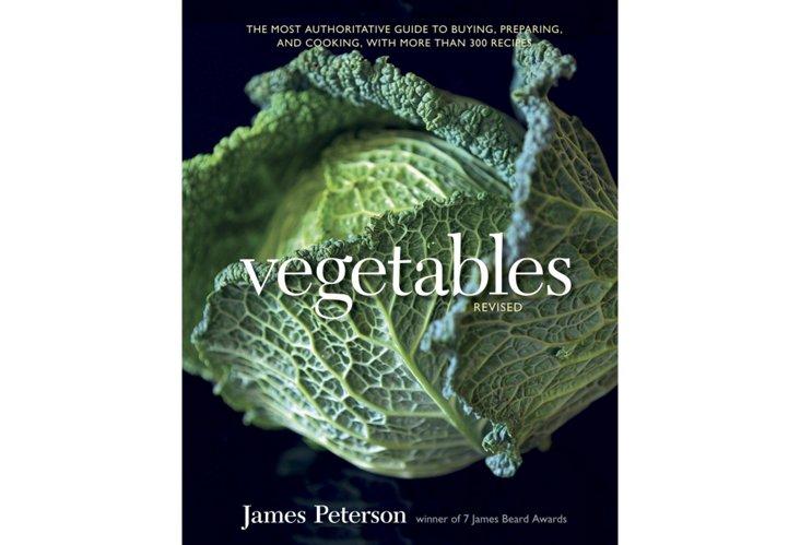 Vegetables: Revised