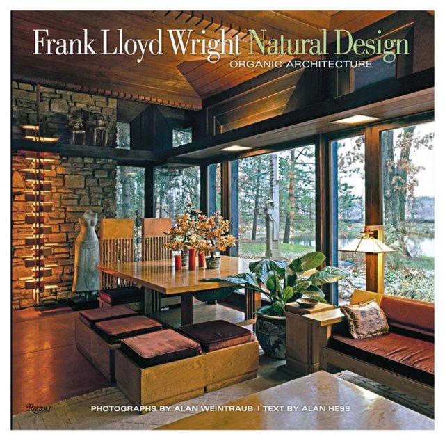 Frank Lloyd Wright: Natural Design
