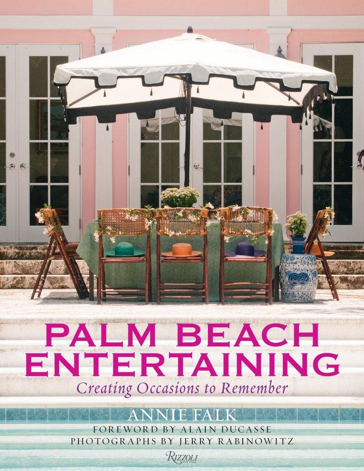 Palm Beach Entertaining, Signed