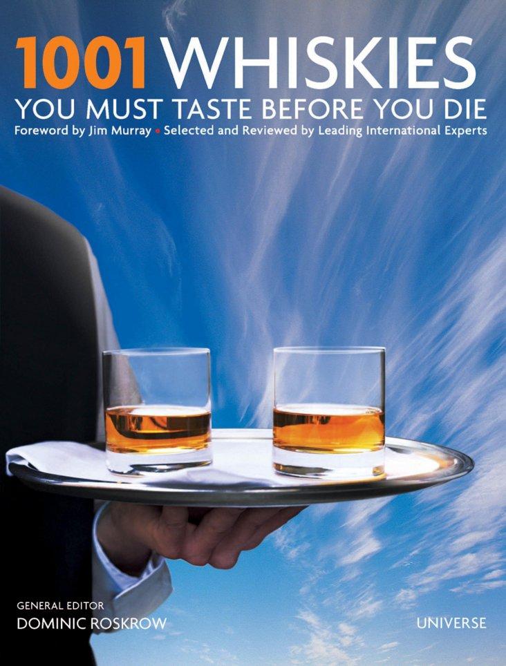 1001 Whiskies You Must Taste