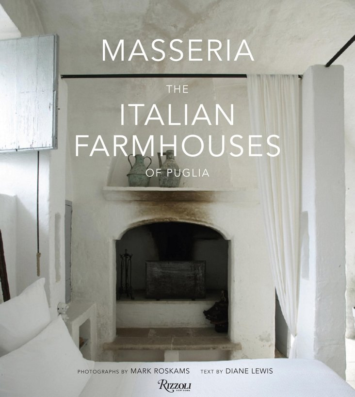The Italian Farmhouses of Puglia