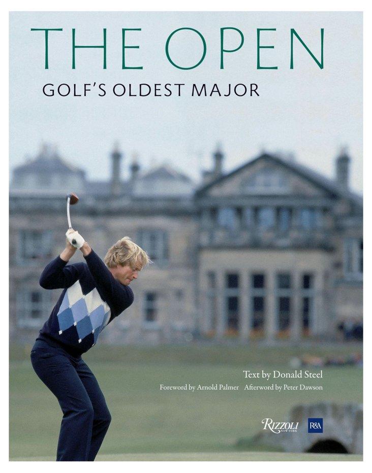 The Open: Golf's Oldest Major