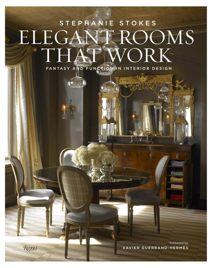 Elegant Rooms That Work