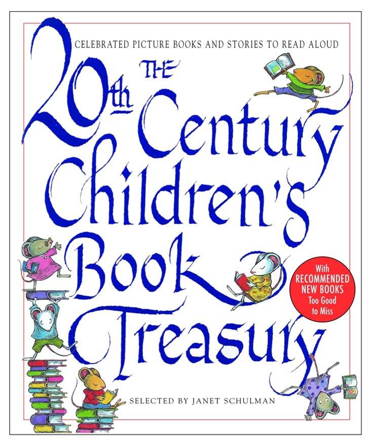 20th Century Children's Book Treasury