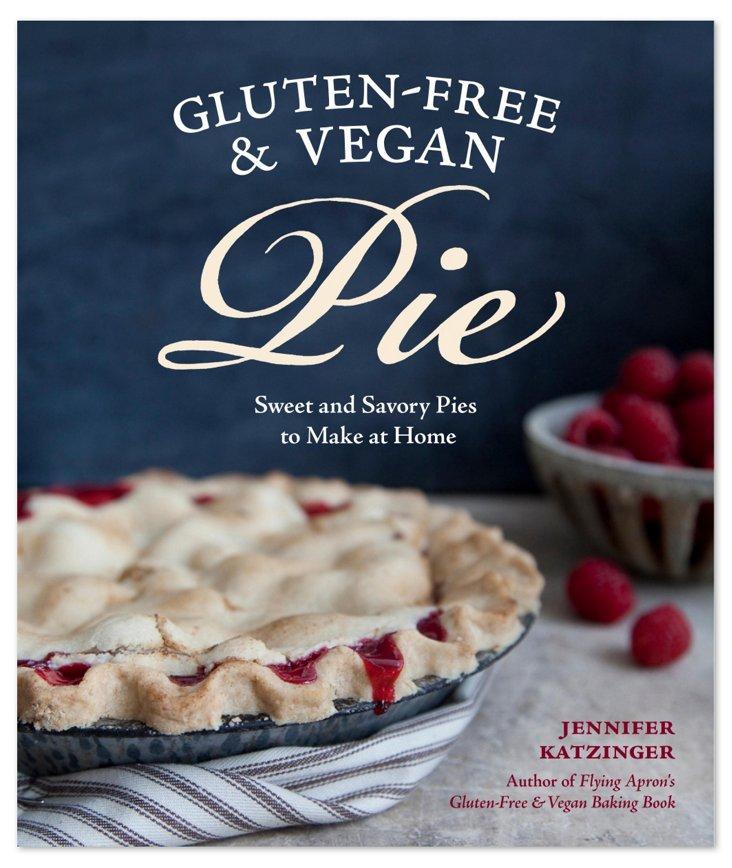 Gluten-Free and Vegan Pie