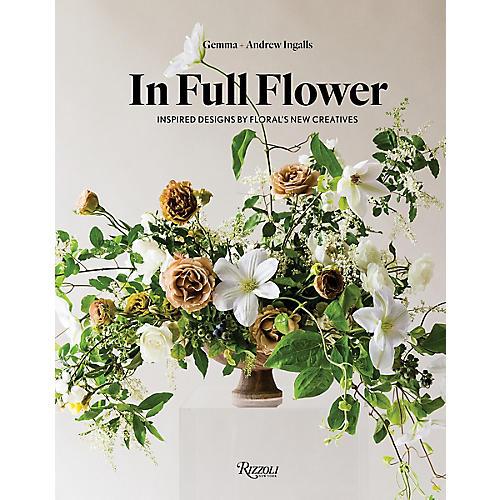 In Full Flower Book