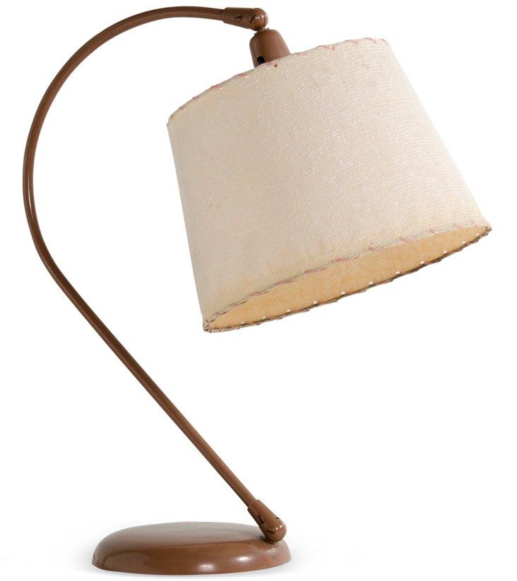 Kurt Versen Lamp