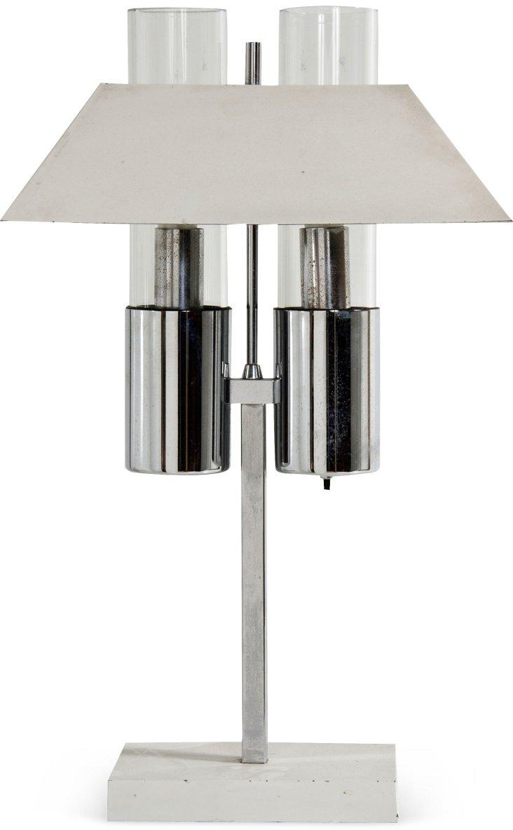Raymor Bankers Lamp