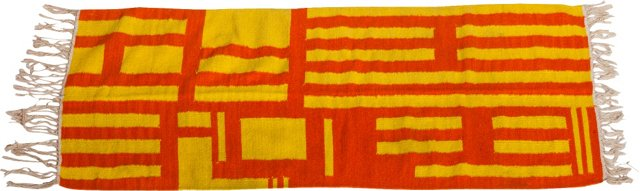Evelyn Ackerman OP 66 Tapestry