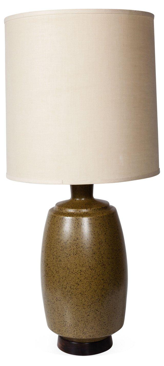 David Cressey Table Lamp II