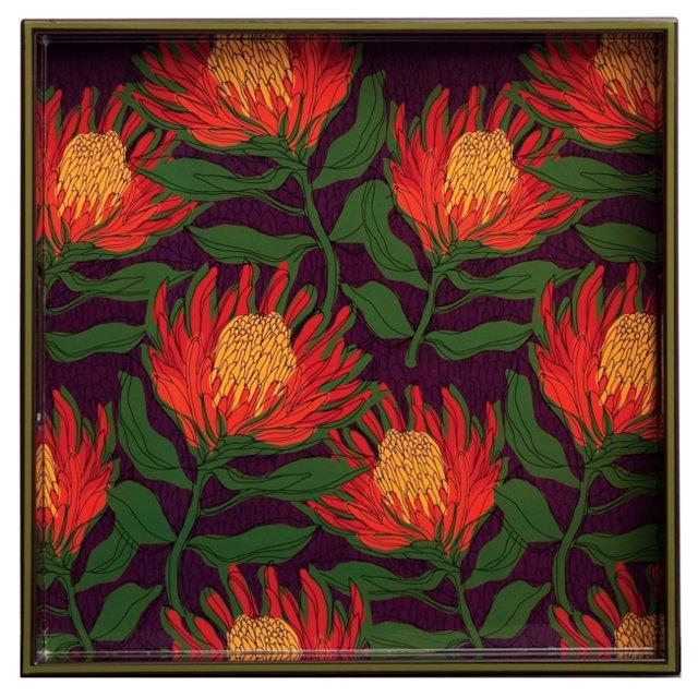 """15"""" Protea Square Tray"""