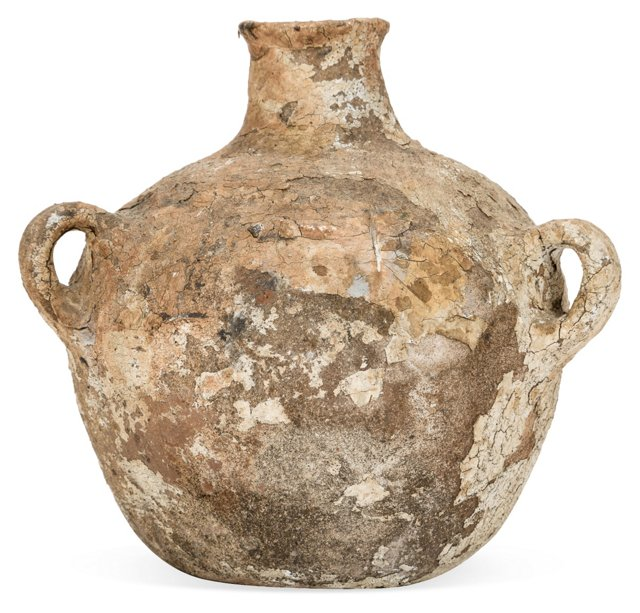 Faux-Greek Vessel