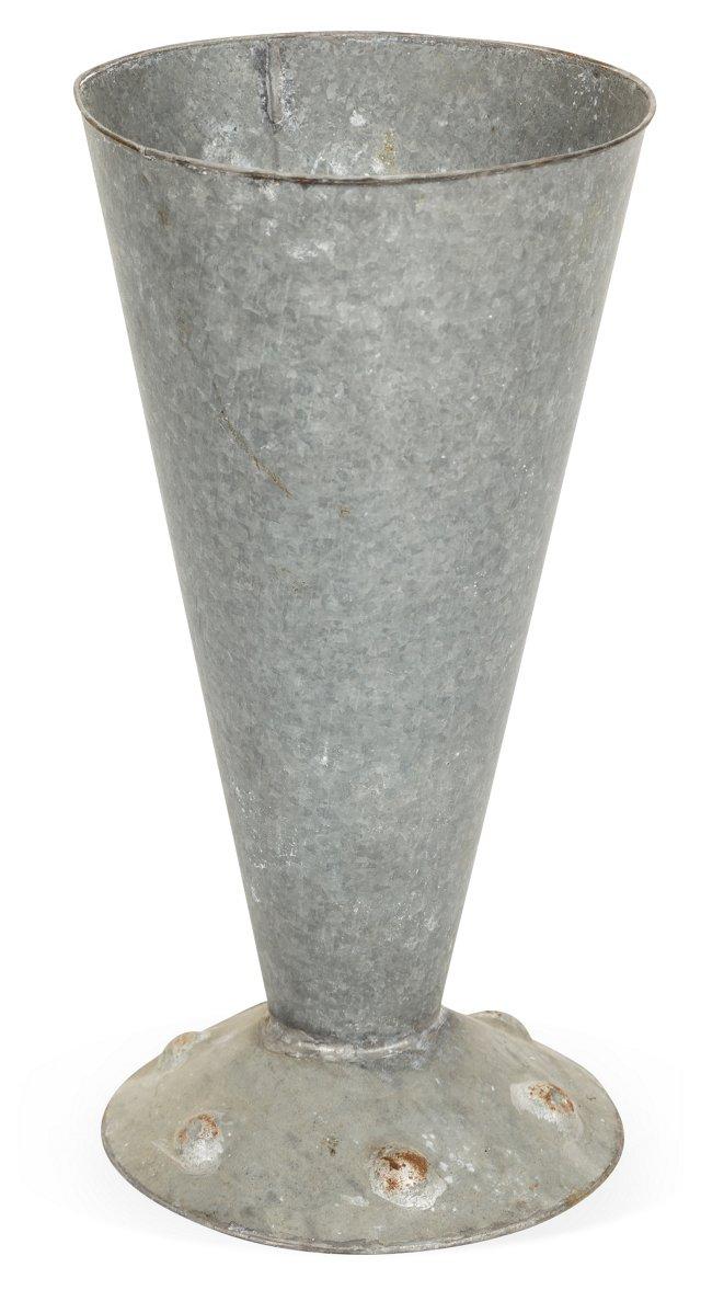 Metal Vessel