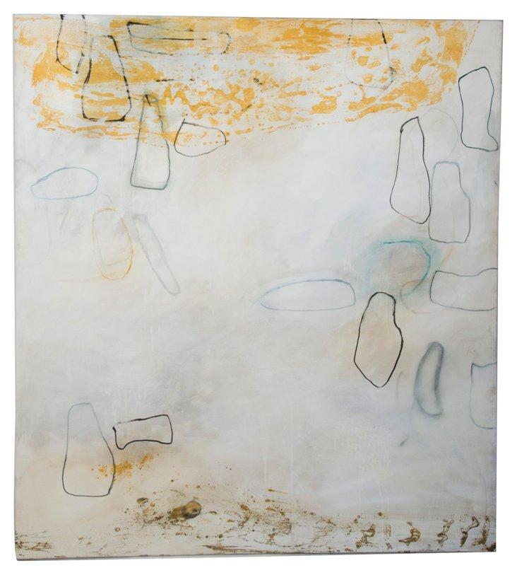 Contemporary Collaborative Artwork