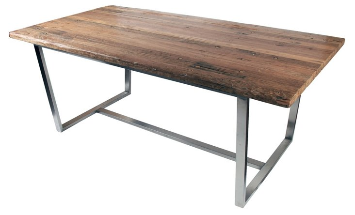 "Loft 75"" Dining Table"