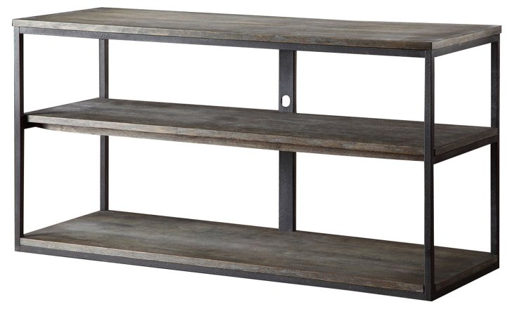 Shelter Console, Natural