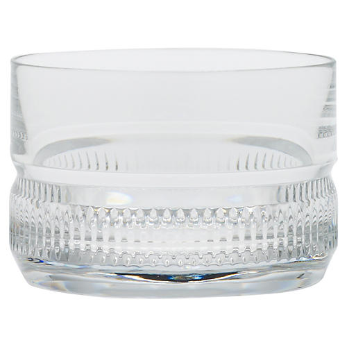 Broughton Nut Bowl, Clear