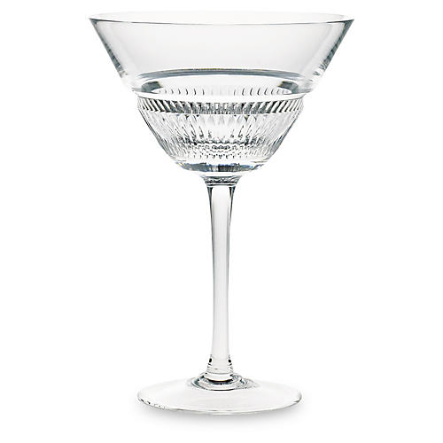 Broughton Martini Glass