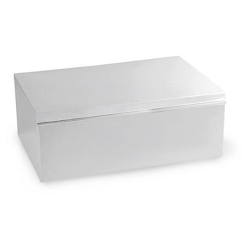 Beckbury Box