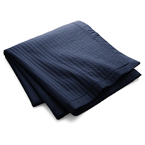 Reed Coverlet