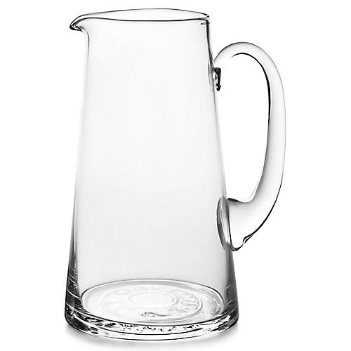 RL '67 Pitcher, Clear