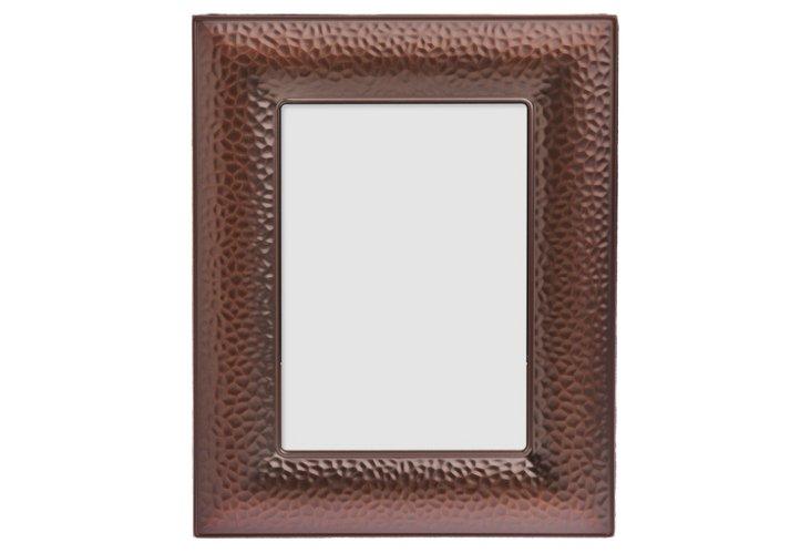 Shaw Frame, 8x10, Bronze