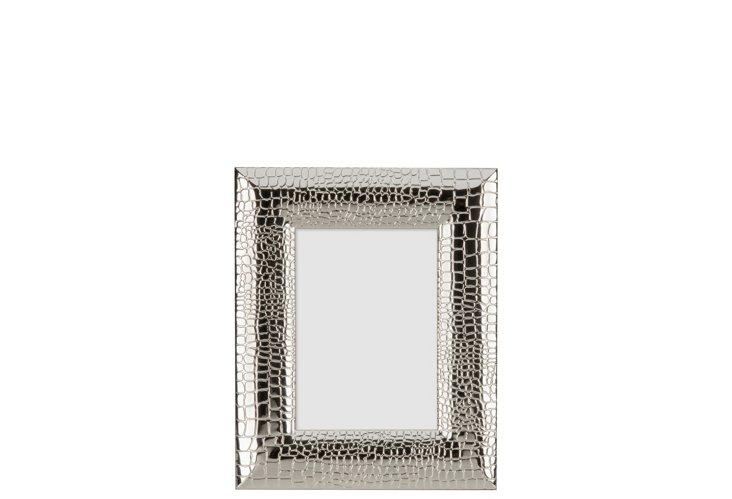 Ventura Frame, 4x6, Silver