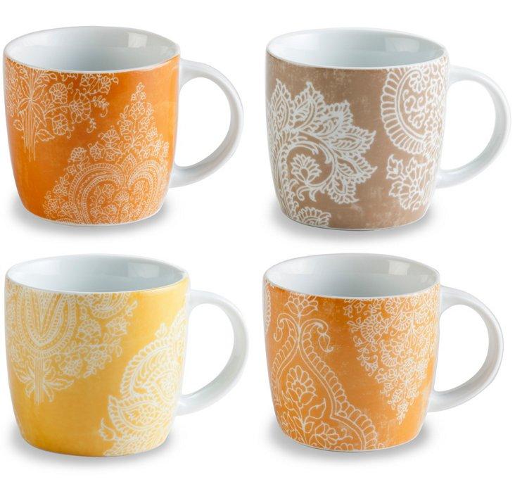 S/4 Mugs