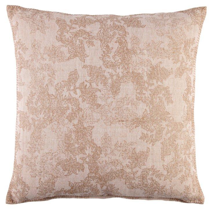 Canopy Decorative Pillow