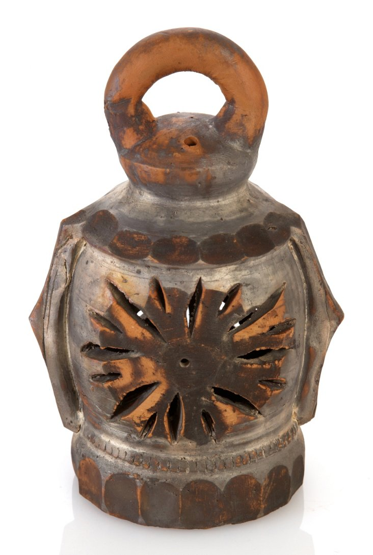 Diwali Candle Cloche