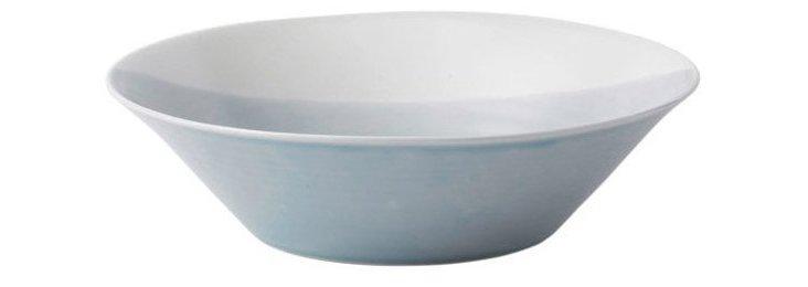 Serving Bowl, Blue