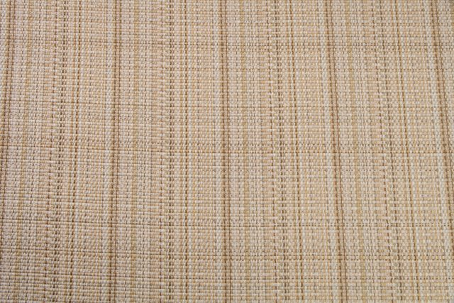 Stockbridge Plaid, Straw Multi, 2 Yds.