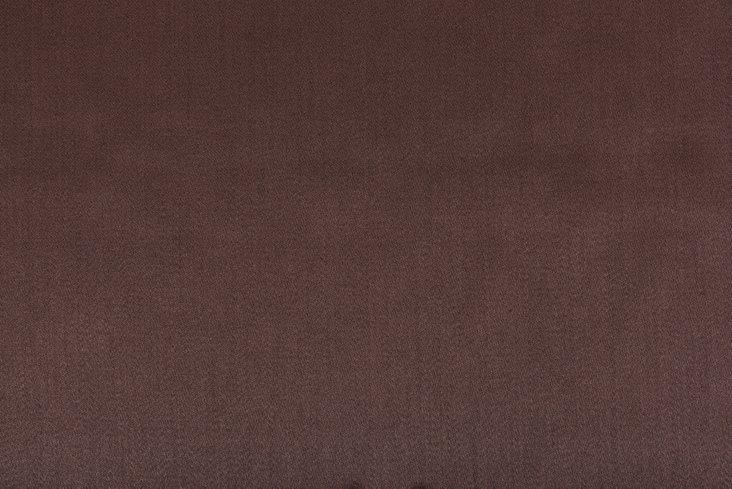 Satin Wool, Aubergine, 2 Yds.