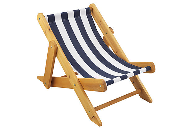 Outdoor Sling Chair