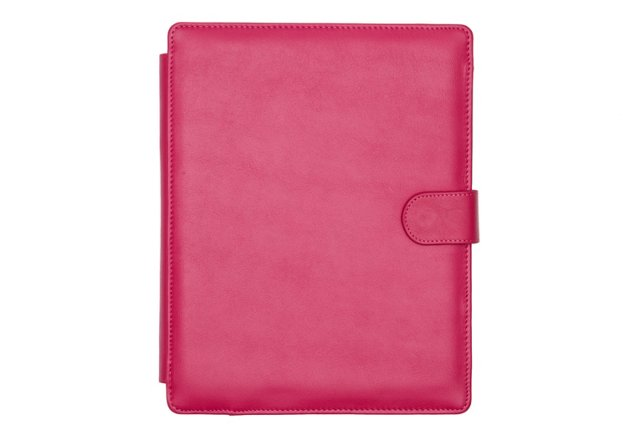 iPad Folio, Raspberry