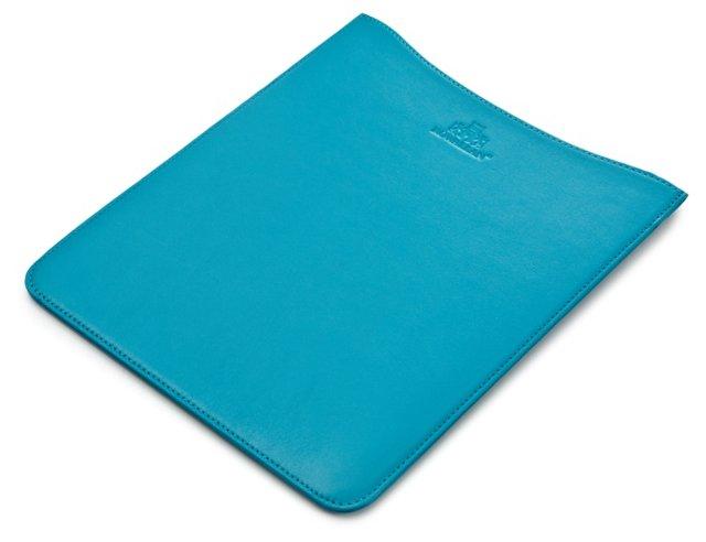 Tablet/iPad Sleeve, Teal