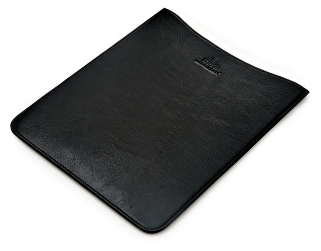 Tablet Sleeve, Black