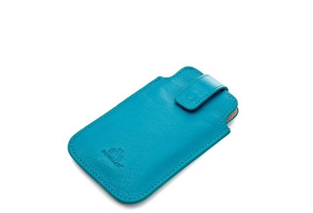 iPhone Sleeve, Teal