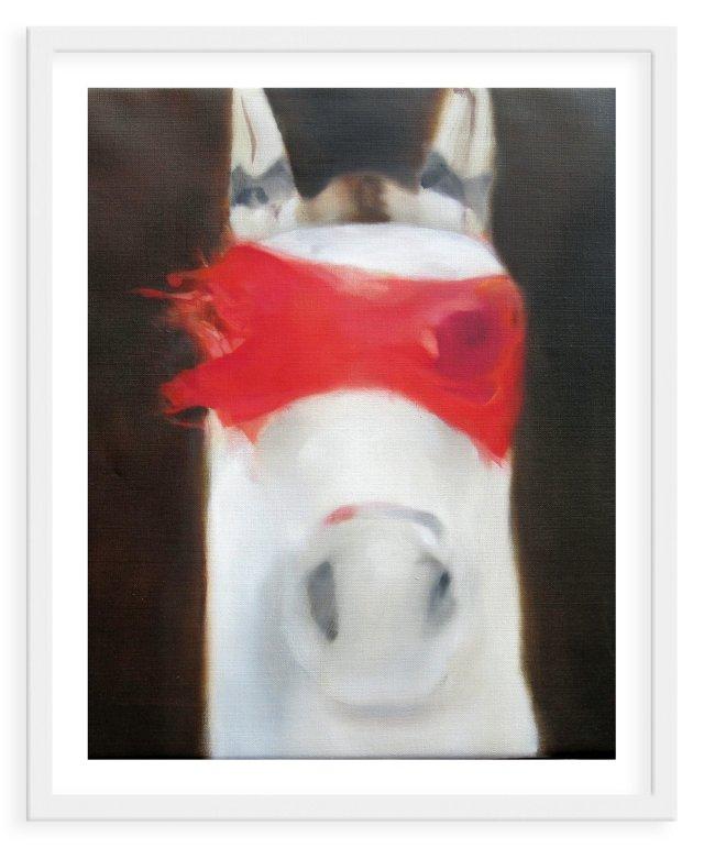 Verkler, Horse of the Picador