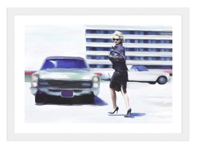 Kaley Rhodes, Chanel Getaway