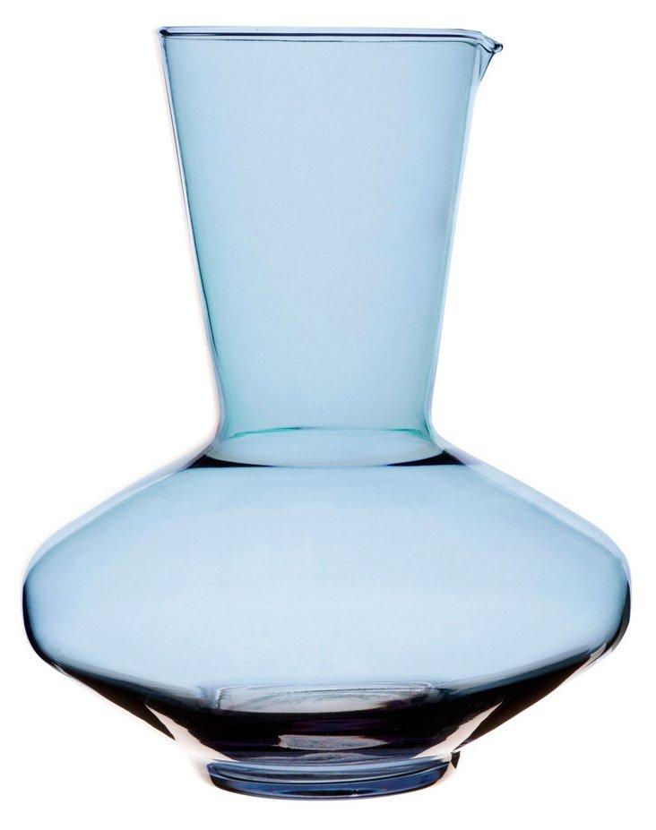 Spectra Carafe, Blue