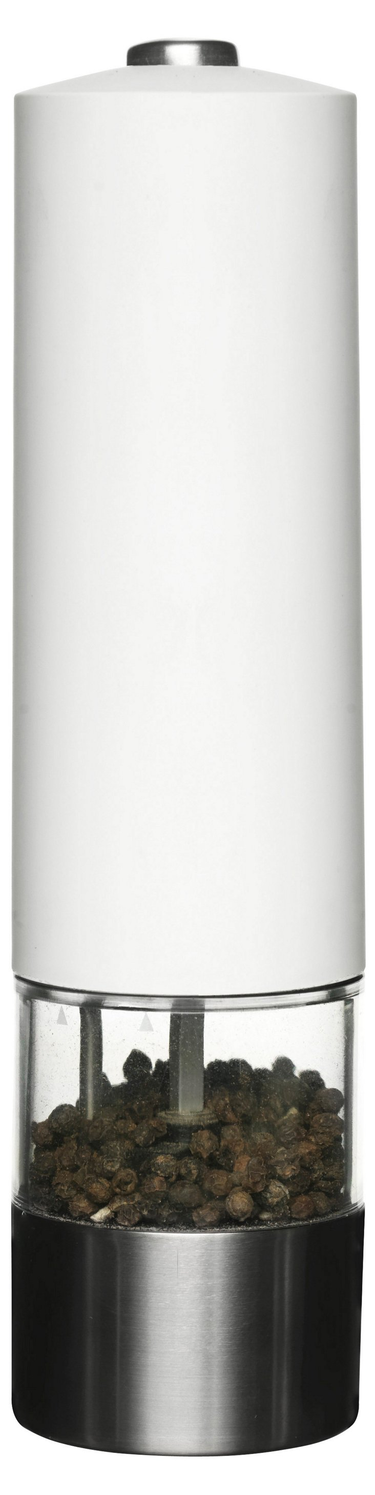 Electric Spice Mill, White