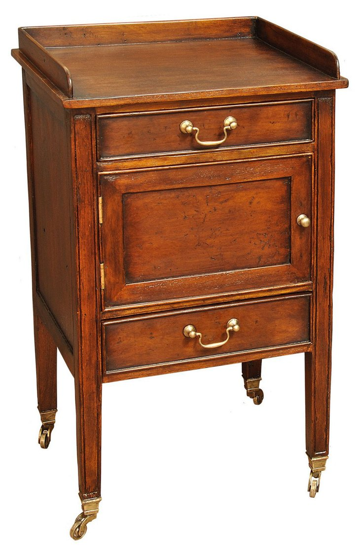 Canella Nightstand, Left