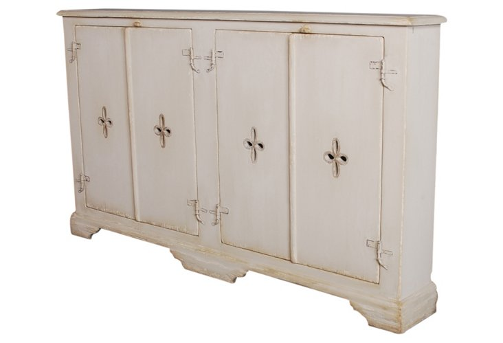 Asher Cabinet