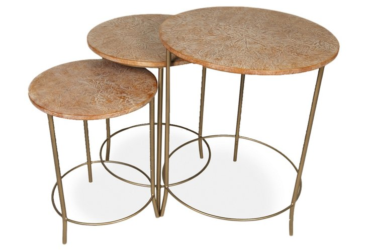 Maisie Nesting Tables