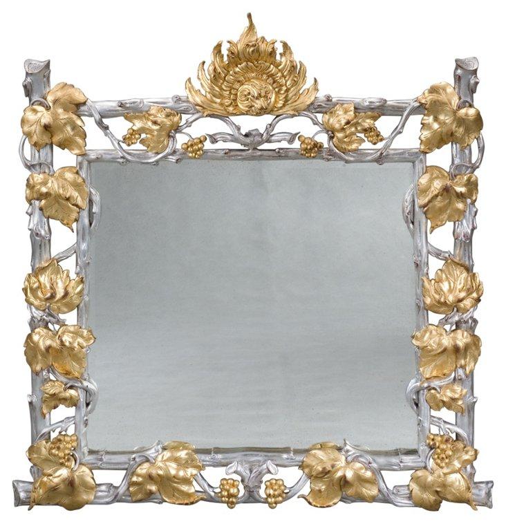Eva Wall Mirror