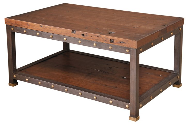 Truman Coffee Table