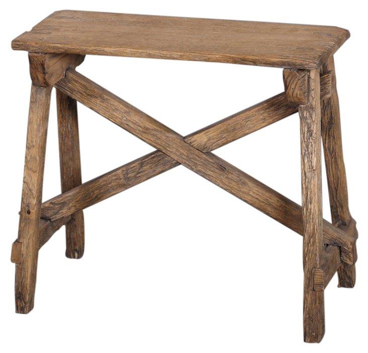 Porter Bench